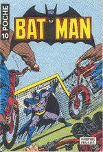 Batman Poche # 10