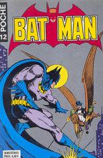 Batman Poche # 12