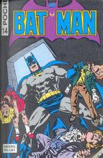 Batman Poche # 14