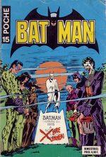 Batman Poche # 15