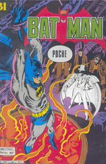 Batman Poche 31