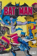 Batman Poche 32