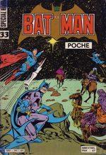 Batman Poche 33