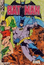 Batman Poche 37