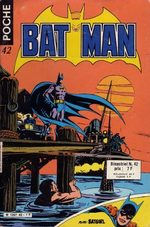 Batman Poche 42