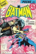 Batman Poche 45