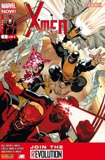 X-Men # 5