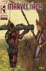 Marvel Saga # 20