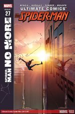 Ultimate Comics - Spider-Man # 27