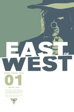 East of West # 1