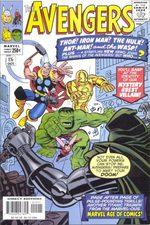 Avengers # 1.5