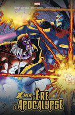 X-Men - L'Ère d'Apocalypse # 4