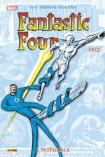Fantastic Four # 1972