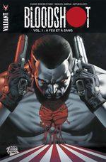 Bloodshot # 1