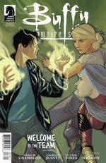 Buffy Contre les Vampires - Saison 9 # 18