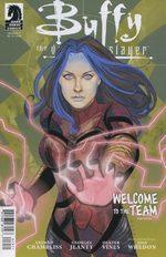 Buffy Contre les Vampires - Saison 9 # 19