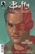 Buffy Contre les Vampires - Saison 9 # 20