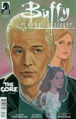 Buffy Contre les Vampires - Saison 9 24