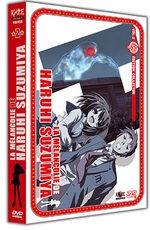 La Mélancolie de Haruhi Suzumiya 2 Série TV animée