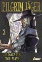 Pilgrim Jäger 3 Manga