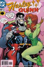 Harley Quinn 17