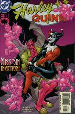 Harley Quinn 22