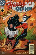 Harley Quinn 23