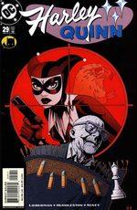 Harley Quinn 29