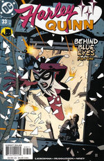 Harley Quinn 33