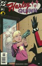 Harley Quinn 34
