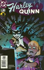 Harley Quinn 36