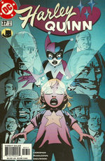 Harley Quinn 37