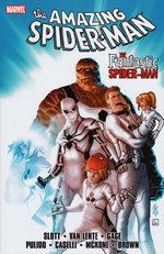 The Amazing Spider-Man 36 Comics