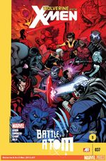 Wolverine And The X-Men 37