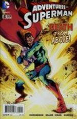 The Adventures of Superman # 5