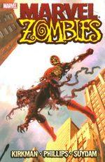 Marvel Zombies 1 Comics