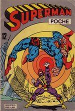 Superman Poche # 12