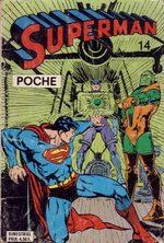 Superman Poche # 14