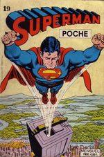Superman Poche # 19