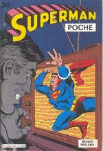 Superman Poche # 30