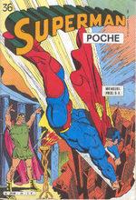 Superman Poche 36