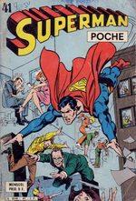 Superman Poche 41