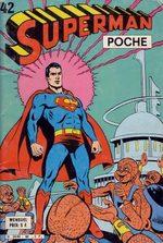 Superman Poche 42