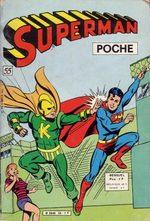 Superman Poche 55