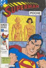 Superman Poche 57