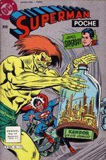 Superman Poche 66