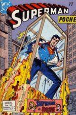 Superman Poche 77