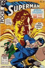Superman Poche 80