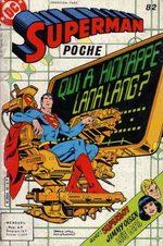 Superman Poche 82