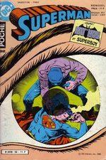 Superman Poche 92